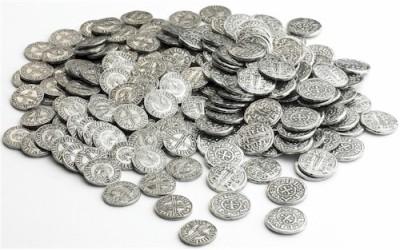Einherjar coins
